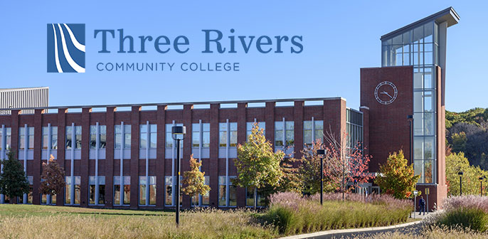 Three Rivers Community College Catalog 2018-2019